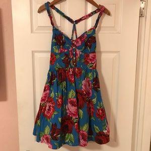 Abercrombie & Fitch women's mini short dress M